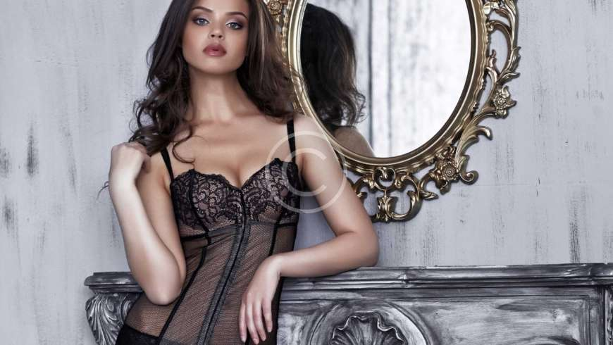 'Beth' Is the Most Popular Camisole